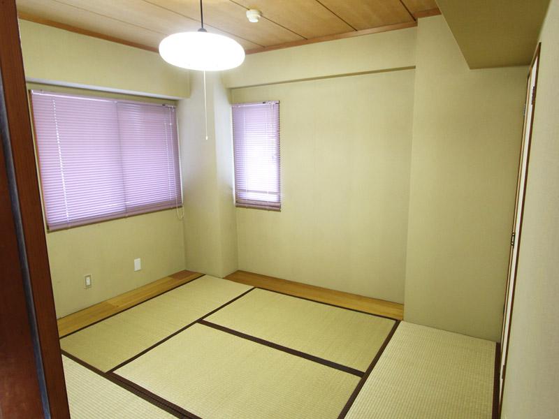 約5.1畳和室
