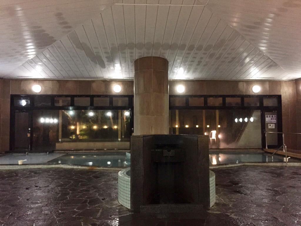 温泉大浴場(所有者様提供)