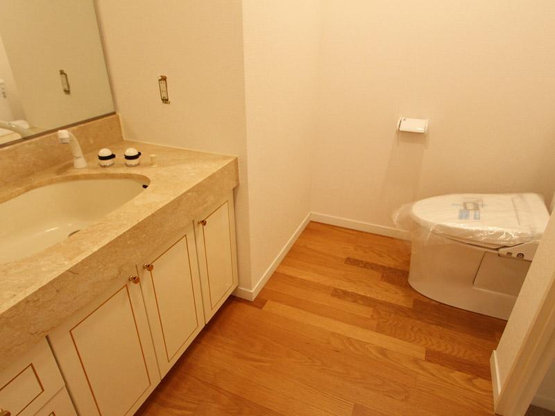 洗面室・トイレ