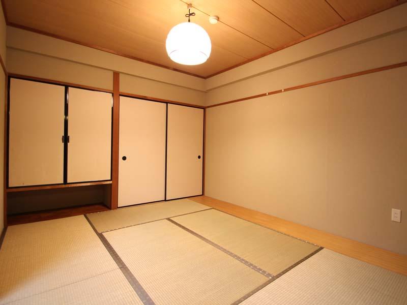 6畳の和室