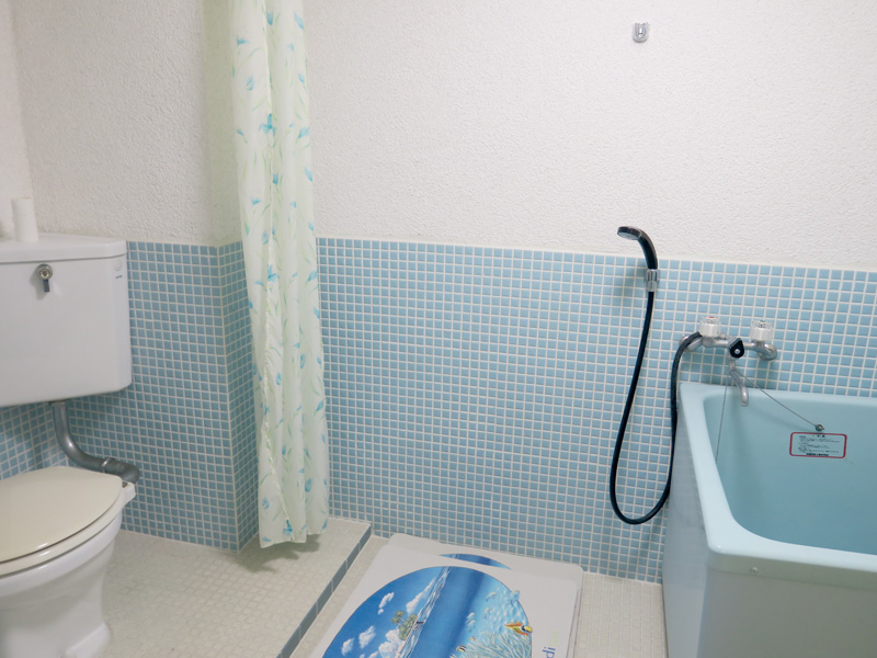 浴室・洗面・トイレ