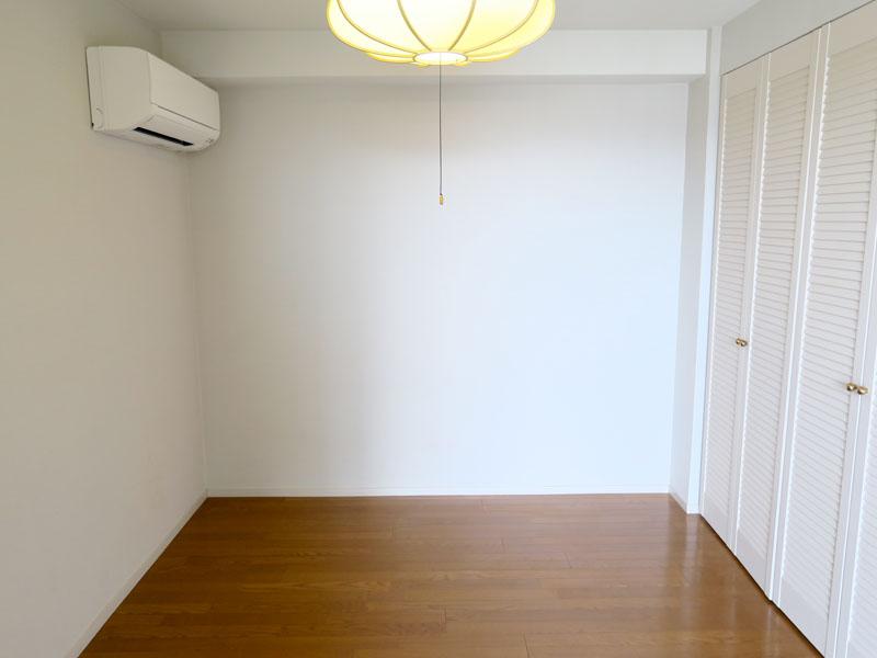 洋室約5.5畳