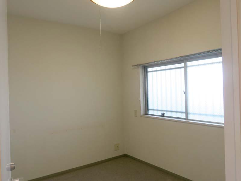 洋室約4.7畳