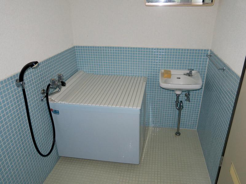 洗面・浴槽
