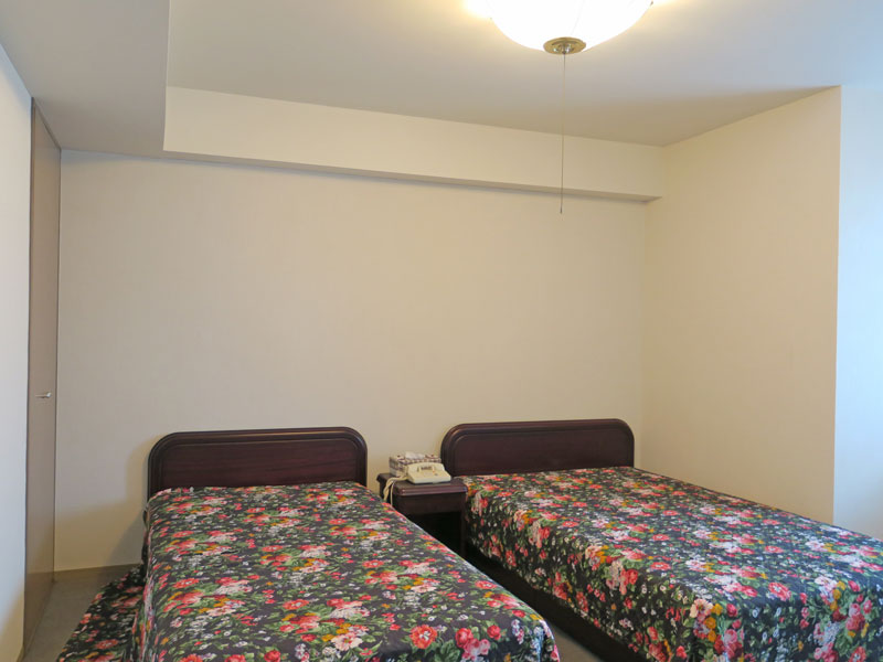 洋室約9.5畳