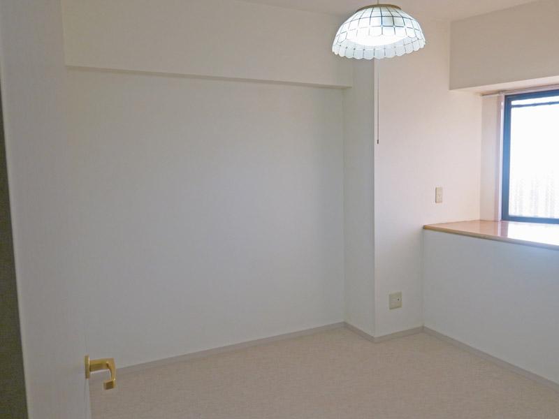 洋室約4.5畳