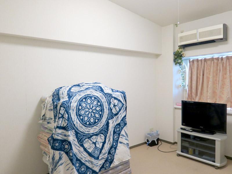 洋室約6畳