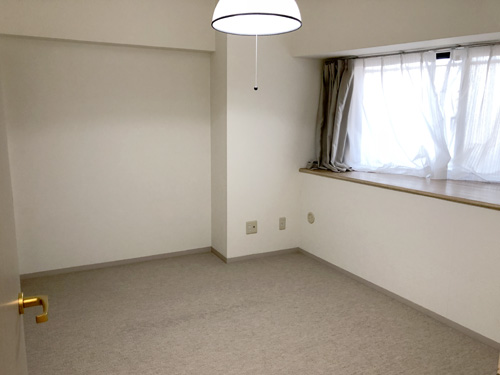 洋室約5.8畳