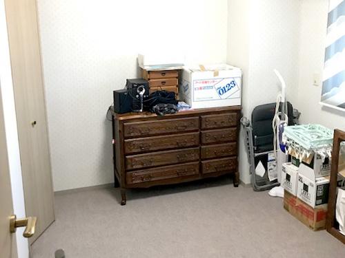 洋室5.4畳