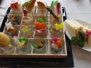 lunch 金誠館