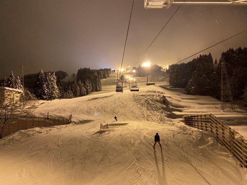 カメラ スキー 軽井沢 ホテル プリンス 場 ライブ