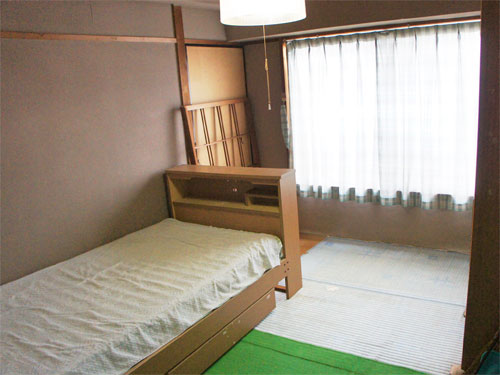 もうひとつ独立した和室6畳
