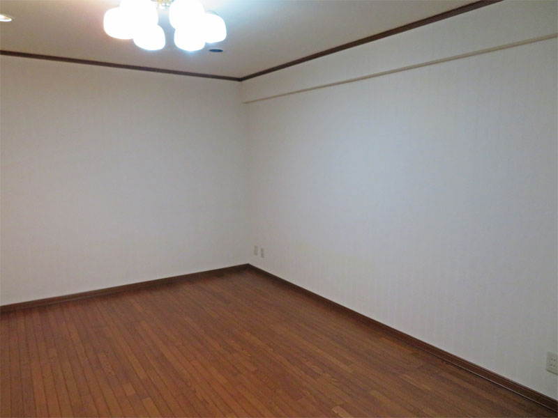 洋室8.5畳