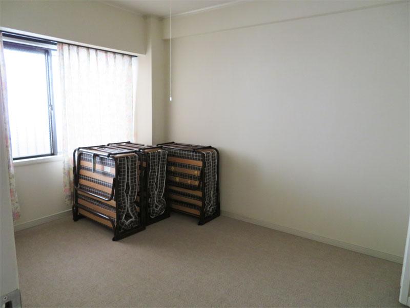 もう一つの洋室6.1畳