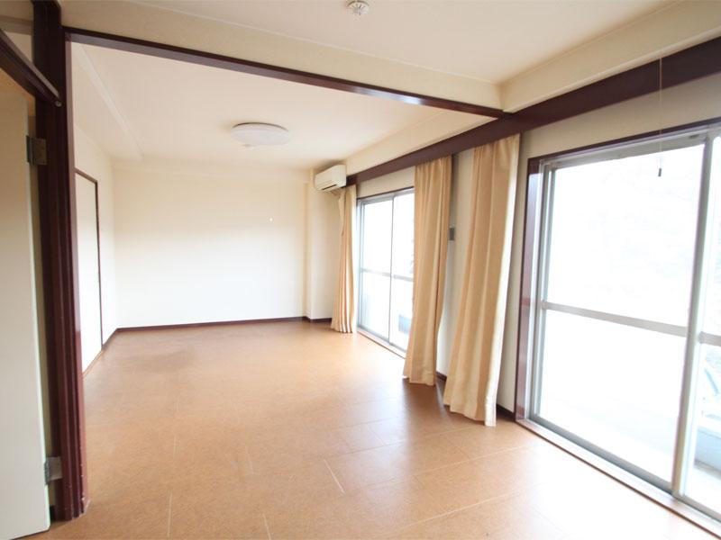 洋室 6.5畳