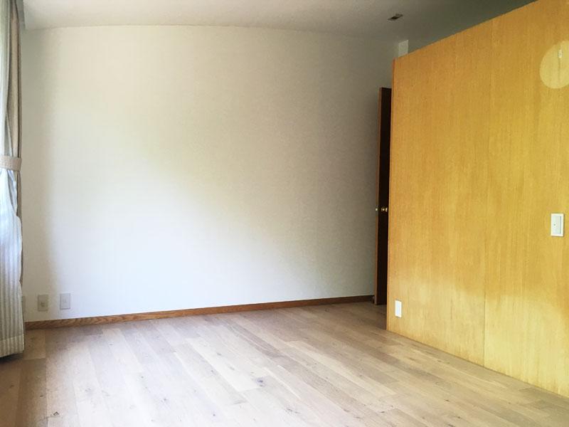 3階 約11.2畳の洋室