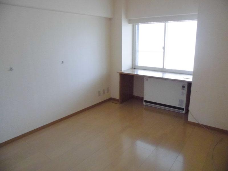 約6.2畳の洋室