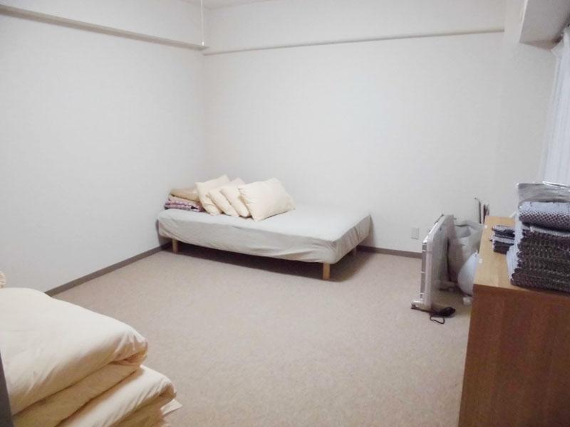 約9.2畳の洋室