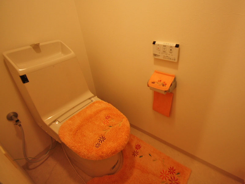 WCトイレ