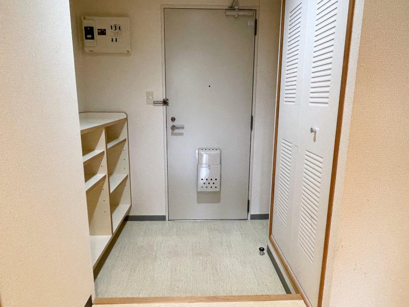 和室を別角度で