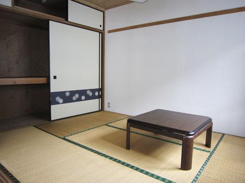 和室(6畳)