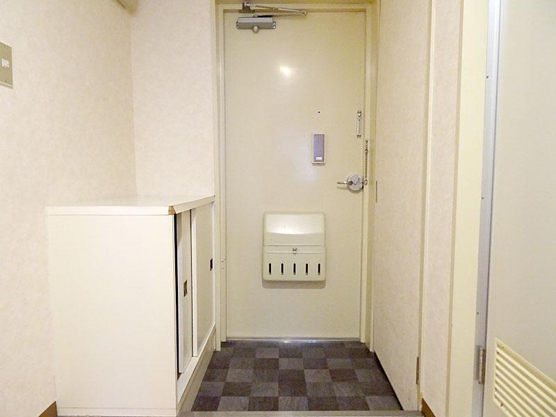 FF式ガス暖房機