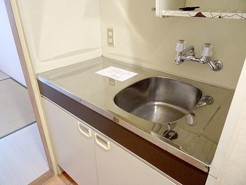 ユニットバス トイレ・洗面
