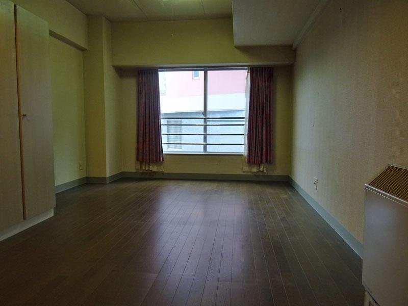 洋室12畳