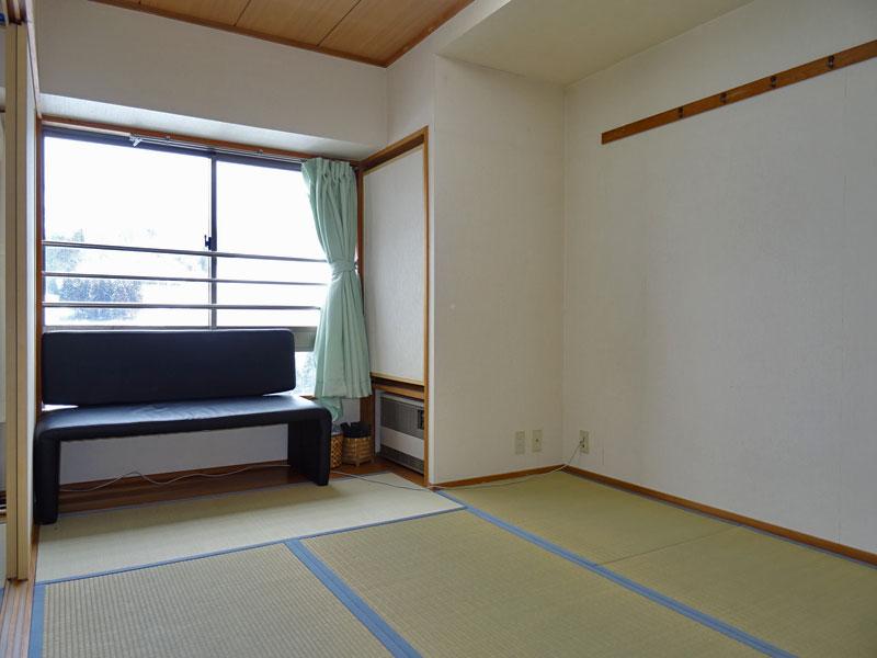 和室約5.5畳